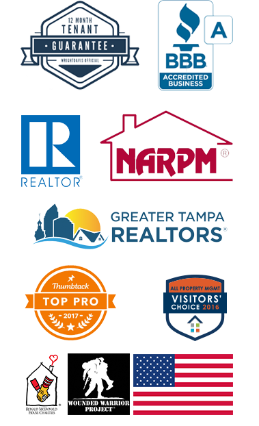 Wright Davis Property Management Tampa Fl